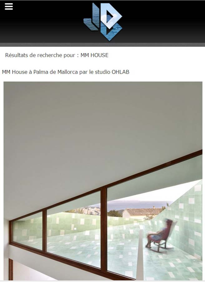 MM HOUSE