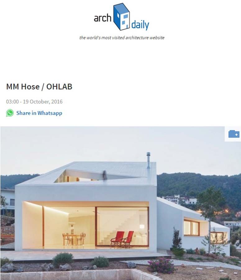 MM HOUSE+